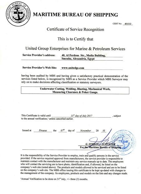 United Group Enterprises, United Group International, United